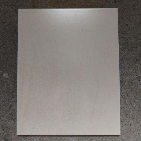 Płytka ceramiczna Domino - Trawia - beżowa 1m²