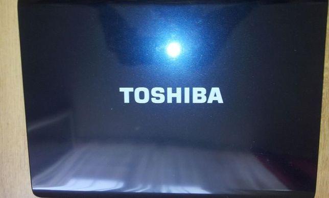Toshiba Satellite A205 lub na części