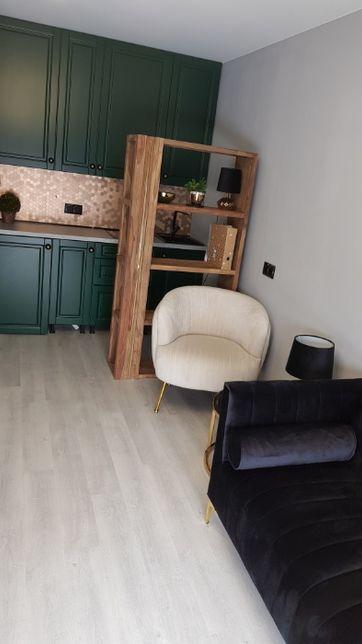 Biuro, lokal 17 m2 - urządzony w nowym budownictwie - do wynajęcia