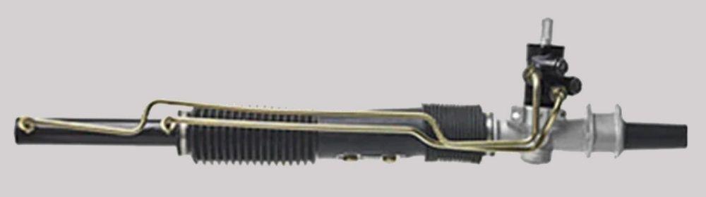 рулевая рейка ЛАНОС Сенс Sens с ГУР гидроусилитель Lanos Оригинал Львов - изображение 1
