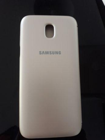 Pokrowiec na telefon Galaxy J5