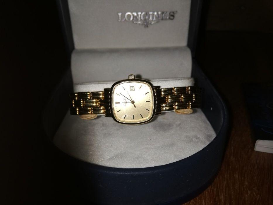 Relógio LONGINES senhora nunca usado