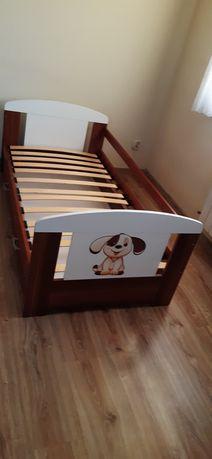 Łóżko dzieciece 160×80