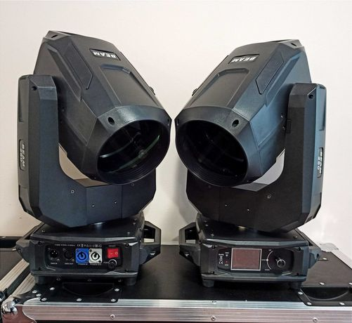 Moving head beam 260 9R, голова 7R 230, Led Spot Wash Par Bar