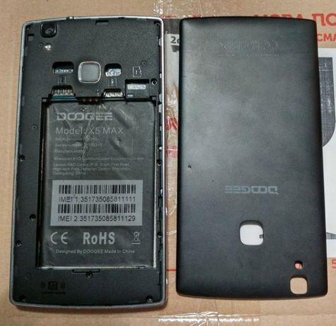 Lenovo A820 A536 S660 A5000 S939 K900 Doogee X5 Max X10 Shoot 2