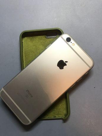 iPhone 6s neverlok