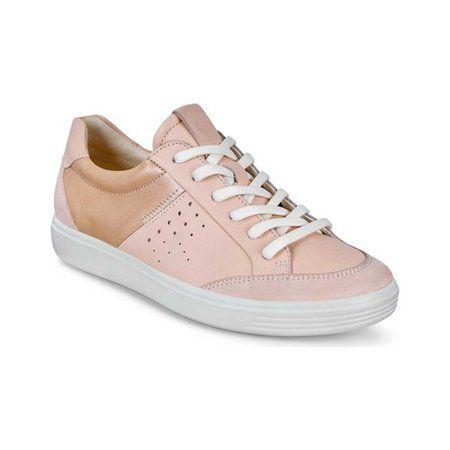 Жіночі шкіряні кеди ECCO Soft 7 Leisure Sneaker оригінал. р. 40