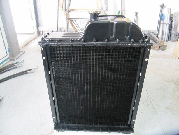 Радиатор водяного охлаждения на МТЗ Д-240 (Медный Алюминиевый латунный