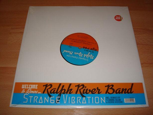 Płyty winylowe Ralf River Band -Italo Disco