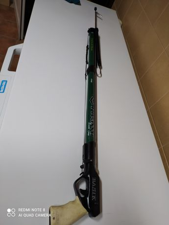 Pistola de mergulho