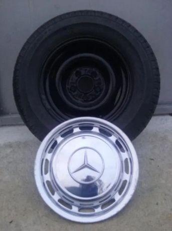 Jante de Ferro para Mercedes w123