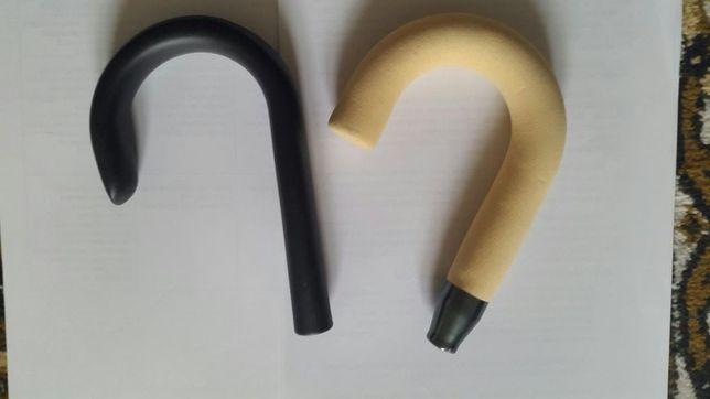 Ручка крючком
