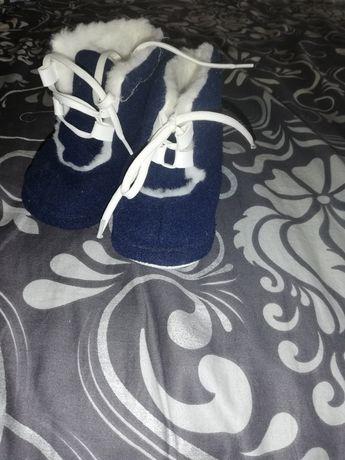 Sprzedam buciki niechodki