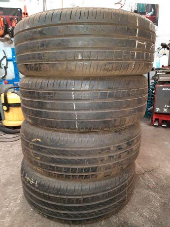 Opony letnie Pirelli 225/55R17 97Y