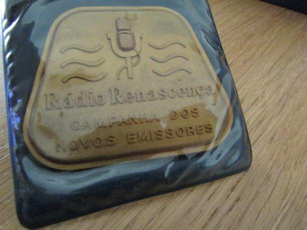 Medalhas Radio Renascença