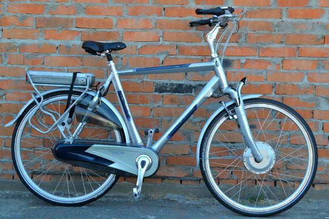 Електровелосипе Sparta IONRX з Німеччини!