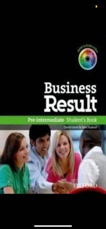 Business result j. Ang książka