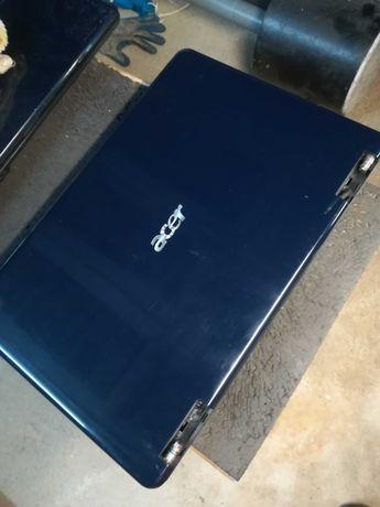 Portátil Acer Aspire 5532 series