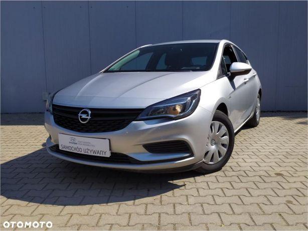 Opel Astra Essentia 1.0 105KM fvat, krajowy