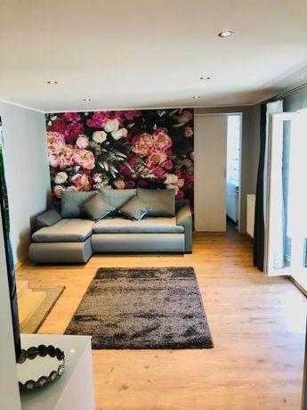 Mieszkanie 2 pokojowe z ogrodem