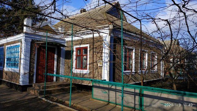 Продам будинок на березі Дніпра. с. Михайлівка, Нововоронцовський р-н