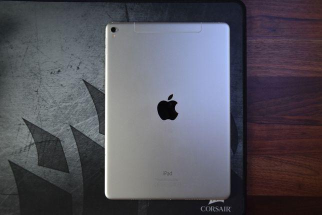 iPad Pro 9,7 256GB LTE + Etui