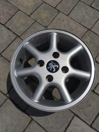 Продам комплект дисків R13 Peugeot