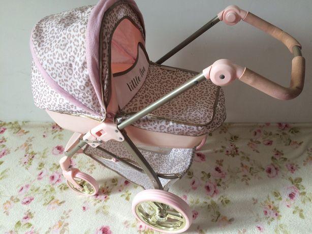 каляска для ляльки