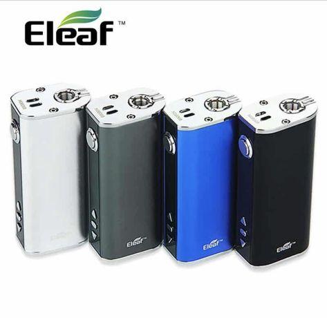 ELEAF ISTICK 40W TC 2600 mAh боксМод электронная сигарета вейп кальян