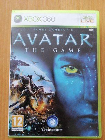 Gra Avatar Xbox 360