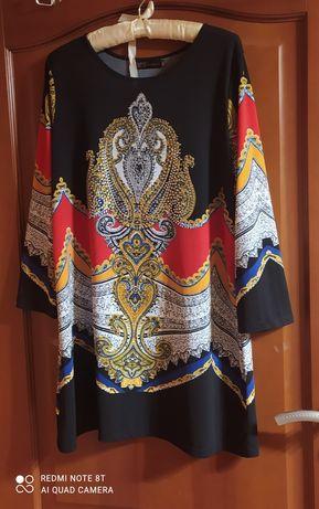 Tunika-sukienka firmy Jiay rozmiar 44/46