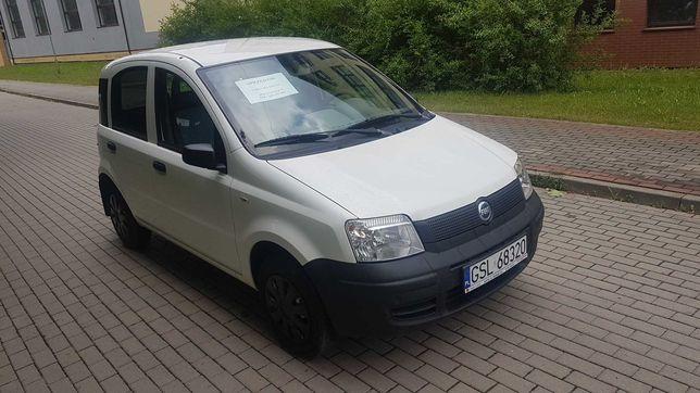 Fiat Panda VAN 1.1 benzyna.2006r.bezwypadkowy,opłacony,faktura Vat 23
