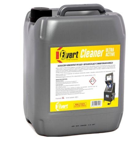 Alkaliczny koncentrat myjaco odtłuszczający EVERT Cleaner ULTRA ACTIVE