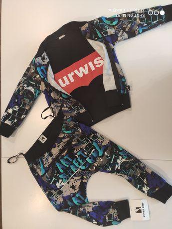 Bluza od rozmiaru  92-128