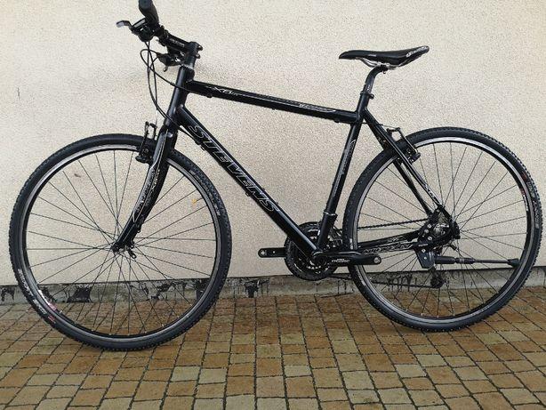 Rower STEVENS X6 Lite Ful deore leciutki 10,5 kg