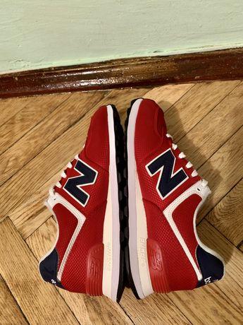 Кроссовки New Balance 40 размер 25 см