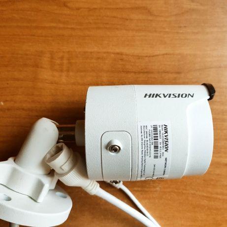 Kamera IP 8MPX POE Hikvision DS-2CD2085FWD-I