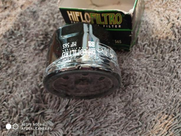 Продам масляный фильтр Hiflofiltro HF565 для мотоцикла