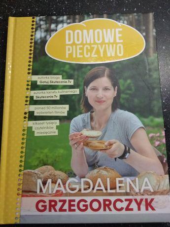 Magda Grzegorczyk domowe pieczywo skutecznie tv