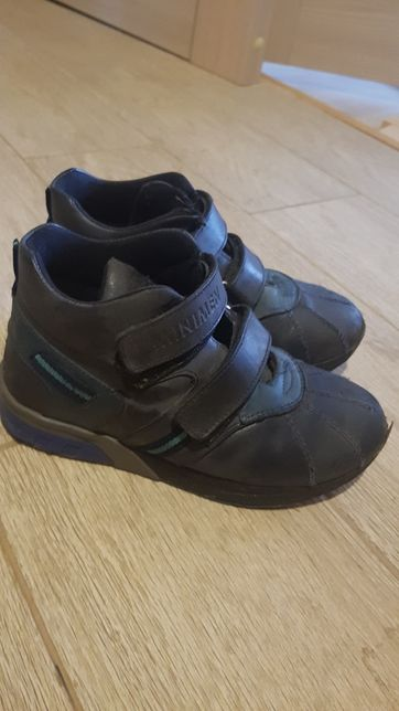 Ботинки minimen, туфли