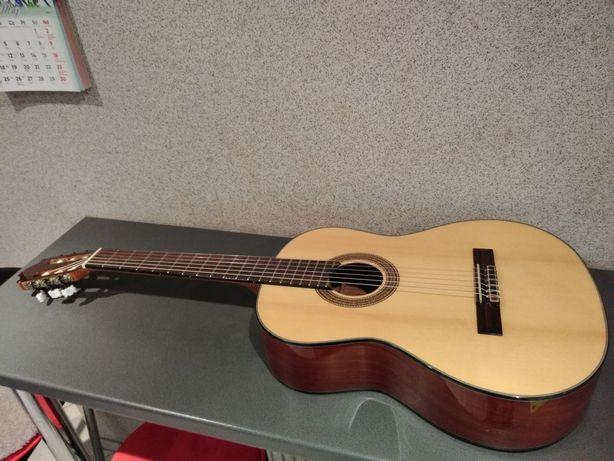 Piękna NOWA gitara klasyczna J&D C-220S NL Świetne brzmienie !!