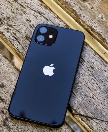 Vendo iPhone 12 Preto
