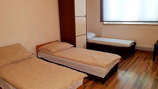 Kwatery pracownicze, Noclegi dla firm, Mieszkanie - Pokoje Łódź