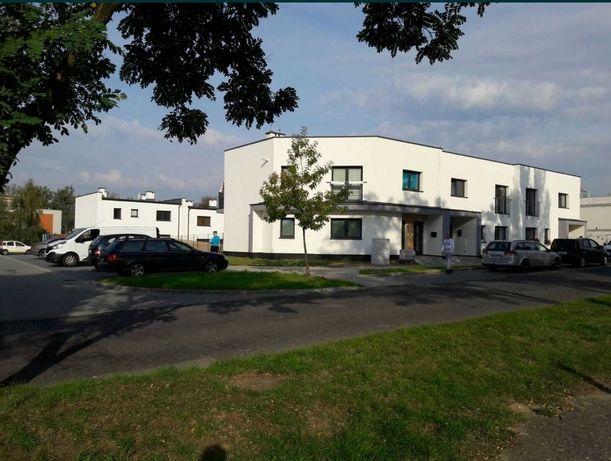 Bezczynszowe mieszkanie szeregowe 75m2 - M4