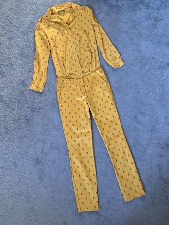 NIŻSZA CENA!! Komplet MOHITO roz. 36 / S koszula spodnie ZESTAW