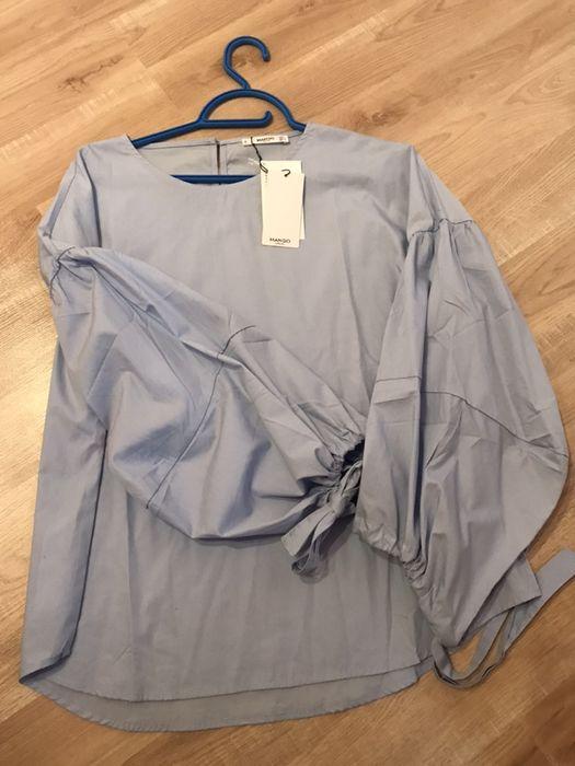 Нова блузка Mango Калуш - изображение 1