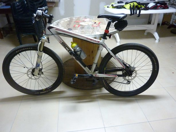 Bicicleta SCOTT Scalle 40