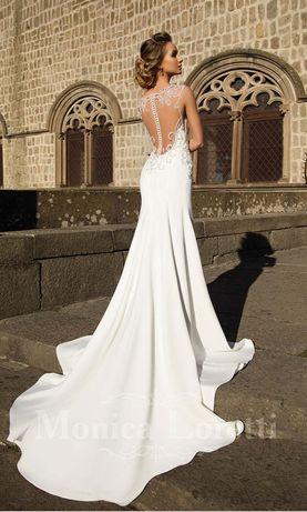 Suknia ślubna Konica Loretti S