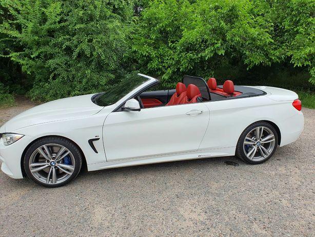 Продам BMW кабриолет