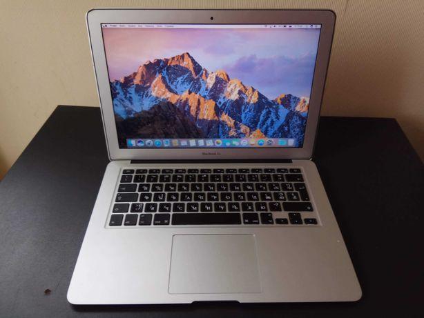 Надійний MacBook Air 13  – Core i5/ 4Гб/128 Гб SSD/ 3 години